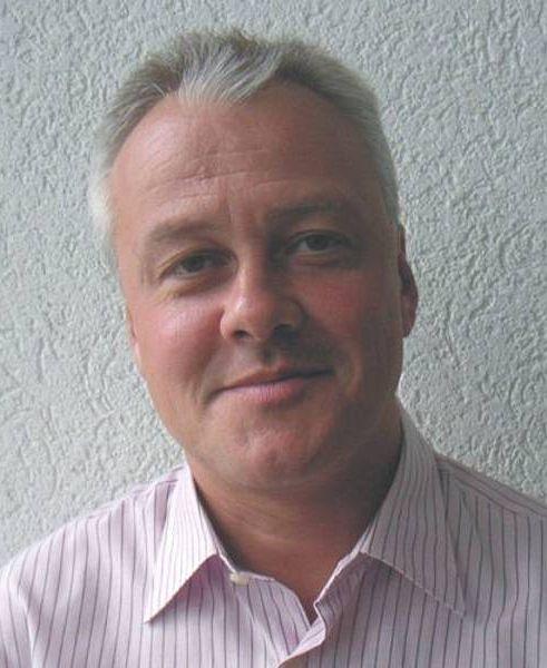 Markus Dietz markus sauer lehrstuhl fuer biotechnologie und biophysik